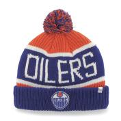 NHL '47 Brand Men's Calgary Knit Cuff Cap