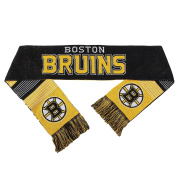 2015 NHL Team Reversible Split Logo Scarf - Pick Team