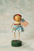 ESC Little Betsy Ross by Lori Mitchell