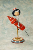 ESC Dapper Dan the Rocket Man by Lori Mitchell