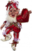 Mark Roberts Elves Valentines Day Be Mine Elf 46cm 51-71802