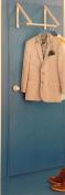 Over the Door Closet Rod