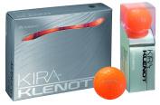 Kasco KIRA KLENOT 2016 Orange Topaz
