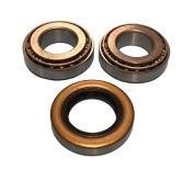 EZGO Front Wheel Hub Bearing & Seal Kit