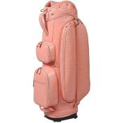 OUUL Alligator A Cart Bag 2017 Ladies Pink