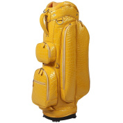 OUUL Alligator A Cart Bag 2017 Ladies Yellow
