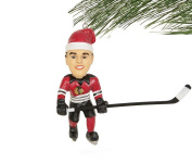 Forever Collectibles NHL Resin Player Elf Christmas Ornament