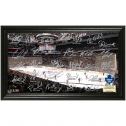 NHL Signature Rink