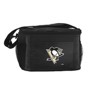 New NHL Hockey 2014 Team Colour Logo 6 Pack Lunch Tote Bag Cooler - Pick Team