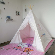 Sunny@new lesi design for little kids play tent indian teepee children playhouse children play room teepee