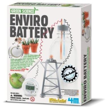 LearningLAB Enviro Battery