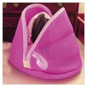 FTXJ Women Lingerie Bra Laundry Washing Saver Protective Mesh Bag
