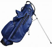 OUUL Python Waterproof Stand Bag 2017 Navy/Dark Navy/Blue