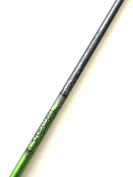 Aldila Tour Green ATX65-3.3 Driver Shaft Graphite,X-Stiff Flex .335 tip