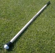 The Original Scramble Stick Golf Ball Retriever, Designed For Scramble Golf, 80cm