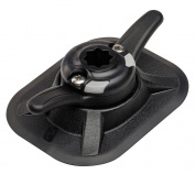 Railblaza Cleat Port RIB Mount