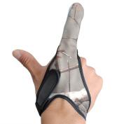 Dr.Fish Sea Carp Casting Finger Stall Glove Protector Fishing Braid Line Anti-Slip
