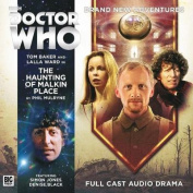 The Fourth Doctor Adventures [Audio]