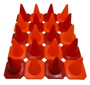 BlueDot Trading Agility Cones