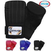 Boxing punch bag mitt gloves punching boxing gloves mma training