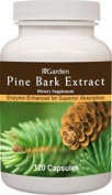 Pine Bark Extract, 120 caps.