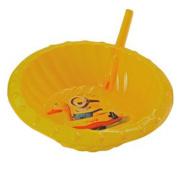 Despicable Me 2 Minion Sipper Bowl