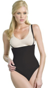 Faja Body Shapers Panty Thermal Strapless Bottoms Firm-Control Shapewear