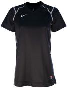Nike Big Girls (7-16) Brasilia II Soccer Jersey-Black