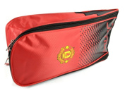 Manchester United F.C Fade Bootbag