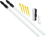 Sunflex Rapid Badminton Net - Multi-Colour