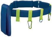Moses. Expedition Natur Outdoor Belt, Blue, No