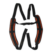 1 Pair Replacement Waterproof Shoulder Belt Straps for Backpack