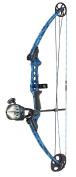 Gen-X Cuda Bowfishing Kit, Blue Water Camo, Right