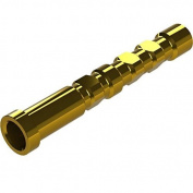 Gold Tip Brass .246 Insert 12/pk
