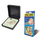 MicroEar Hearing Amplifier, Classic Personal Sound Amplifier, Durable & Reliable