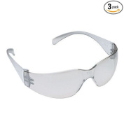 3M 11328 Virtua Mirror Safety Glasses 3-PACK