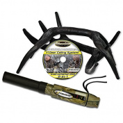 Extinguisher & Black Rack Calling System