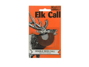 Pete Rickard's Diaphragm Double Reed Elk Call