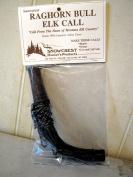 Raghorn Bull Elk Hunting Call with Carrying Lanyard Scrag1