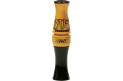 Zink Calls Custom Hunter NOS Nightmare On Stage Goose Call - Poly & Wood