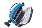 Pacsafe Vibe 200 Shoulder Bag Unisex Adult,/600 Blue
