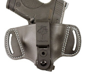 Desantis Outback IWB/OWB Belt Holster Fits Large Autos & Small Revolvers