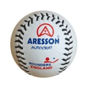 New Aresson Outdoor Baseball Sports Autocrat Match Rounders Practise Ball