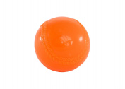 Aresson All Play Indoor Rounders Ball - Orange, 18.5 cm