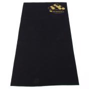 Hainsworth Pool Table Racking Cloth - BLACK OLD EPA SET UP
