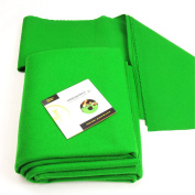 Hainsworth MATCH Tournament Pool Cloth Bed & Cushion Set for 2.1m UK Pool Table