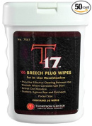 T17 BREECH PLUG WIPES 50 COUNT