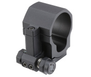 AimPoint Flip to side Mount, high Ring only requires TwistMount base