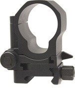 AimPoint Flip to side Mount, low for 3X MAG