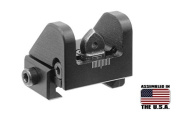 Sub Compact Rear Sight for 10/22, Moss 500 and Other .22